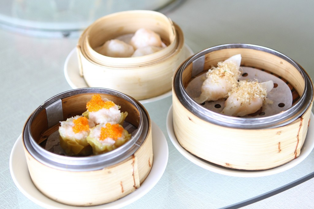 Delicious Dim Sum and other Asian eateries can be found at The Bao.